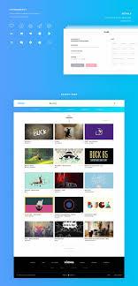 Vimeo Design Vimeo Design Concept