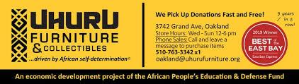 uhuru furniture collectibles