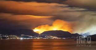 Kelowna's mayor says it's business as usual despite growing concerns about fires and smoke basran: H Qsa 6qz9grtm