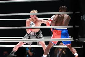 Boxing pros react to Jake Paul's knockout win over Nate Robinson - Bad Left  Hook