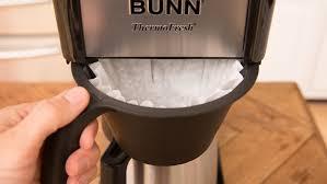Bunn Velocity Brew BT review: