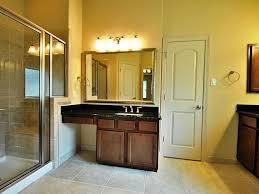 single sink bathroom vanity with makeup table inspirational bathroom sink vanity dressing makeup center