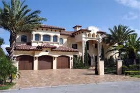 107 1085 6 bedroom 7100 sq ft luxury home plan 107 1085 main