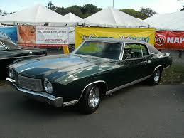 1970 Chevrolet Monte Carlo by Mister-Lou on DeviantArt