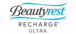 beautyrest recharge logo. Beautyrest Recharge ULTRA Logo P