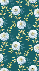 Flower Wall Paper 52 Pictures Of Flower Wallpaper On Wallpapersafari