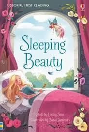 Sleeping Beauty by Lesley Sims, Sara Gianassi | Waterstones