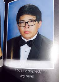 The 40 Absolute Best Yearbook Quotes From The Class Of 40 Best Cool Funy Comment Syd Sad