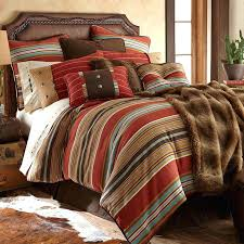 turquoise western bedding vibrant color stripes on this set perfectly blended southwestern patterns and accents includes turquoise western bedding