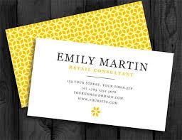 53 Best Premium Business Card Template Designs Free Premium