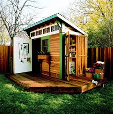 Small Picture Designer garden sheds sydney building a storage bench