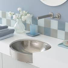 oval undermount bathroom sinks. Modren Undermount Calypso 19 Throughout Oval Undermount Bathroom Sinks A
