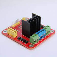 how to connect l298n motor driver board [solved] Drok L298n V3 Wiring Diagram maybe somebody can tell me how should i connect it to arduino? i want to control 2 dc motors with this board there are a lot f inputs like \