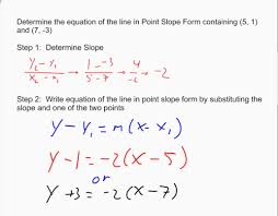 point slope form calculator beautiful point slope form with two points calculator olalaopx