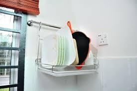 wall mount dish drying rack drying racks wall mounted t m l f wall mounted dish drying rack singapore