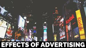 essay on positive and negative effects of advertising short   essay on effects of advertising