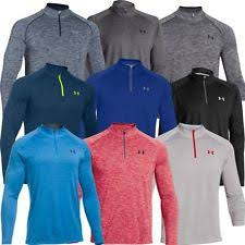 under armour tracksuit. under armour ua mens novelty tech 1/4 zip long sleeve top layer gym shirt tracksuit