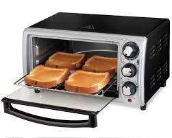 Hamilton Beach 4 Slice Toaster Oven \u0026 Reviews | Wayfair