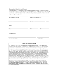 Credit Card Authorization Letter Format - Rio.ferdinands.co