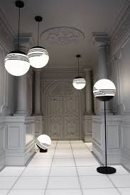 latest lighting. lee broom takes his latest lighting collection on the road