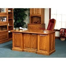 wood desks home office. Oak Office Furniture Home Executive Desk Made In Wood Desks