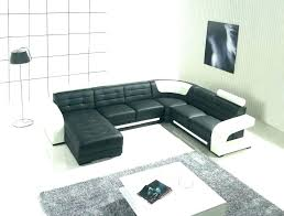 black leather sectional ashley furniture