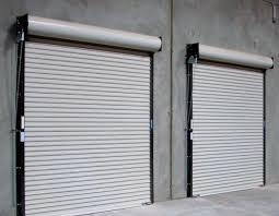 industrial garage doorsIndustrial Garage Doors Ensure Security