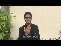 Indian Sign Language Chart India Inclusive The Abc Of Indian Sign Language To