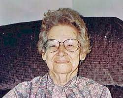 Maxine Iva Crosby Shaver (1921-2001) - Find A Grave Memorial
