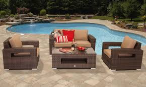 Home Decor Tempting Sunbrella Patio Furniture Plus Luxury