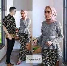 Kompak datang ke suatu acara dengan baju couple kondangan yang keche merupakan keinginan banyak orang. Harga Kebaya Baju Couple Wanita Original Murah Terbaru Maret 2021 Di Indonesia Priceprice Com