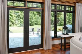 exterior french patio doors pollard