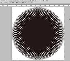 メモillustrator Cs大きなドットのグラデーションを作る お気楽