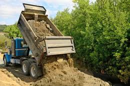 Dump Truck Driver Job Description