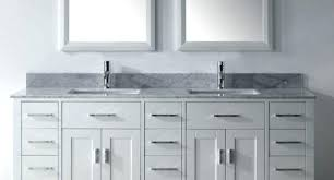 72 inch bathroom vanity double sink. Perfect Double 72 Inch Bathroom Vanity White Double Sink Set  With Granite  On Inch Bathroom Vanity Double Sink D