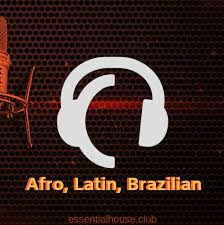 Top 100 Latin Charts Traxsource Top 100 Afro Latin Brazilian 25 Nov 2019