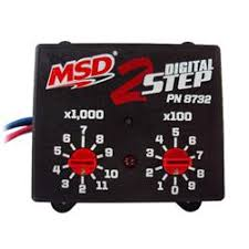 msd digital 2 step rev controllers 8732 shipping on orders msd ignition 8732 msd digital 2 step rev controllers