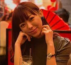 上原 奈美 トップ ナイフ