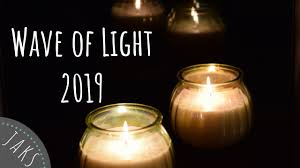 Light Month Wave Of Light Pregnancy Infant Loss Awareness Month Jaks Journey Cc