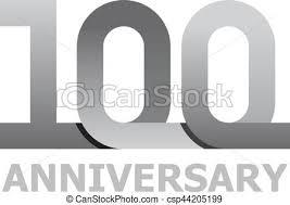 100 年 数 記念日