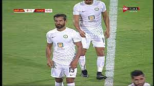 أهداف مباراة بيراميدز والبنك الأهلى في الدورى الممتاز - اليوم السابع
