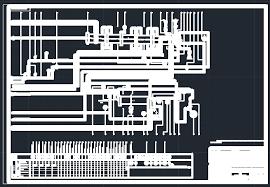 Дипломный проект автоматизация блока печи прокалки установки  Дипломный проект