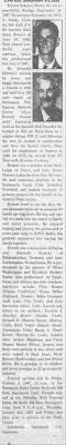Obituary for Everett Solomon Kester - Newspapers.com