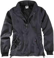 anthracite jackets surplus windbreaker basic jacket casual clothing 45099446
