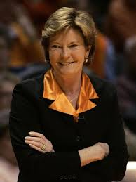 Pat Summitt Quotes Custom Legendary Tennessee Coach Pat Summitt Dies At 48