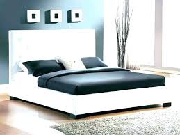 Bed Frame For Head And Footboard Bed Head Frame King Size Fabric ...