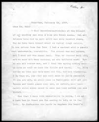 letter from helen keller to alexander graham bell  letter from helen keller to alexander graham bell 19 1907 library of congress
