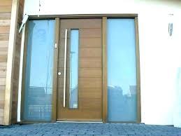 modern wood front door front door ideas modern wooden front doors modern exterior front doors solid modern wood front door