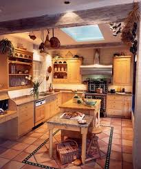 Country Kitchen Design New Country Kitchen Design Home Design Ideas
