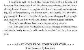 The Book Thief by Markus Zusak : A review – Kripa's HodgePodge via Relatably.com